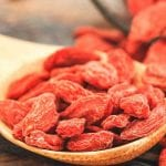 Goji Berries – A super fruit best served dry!