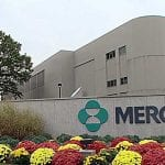 Merck's new cancer drug gets the nod of approval from the FDA.