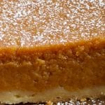 The Health benefits of pumpkin pie